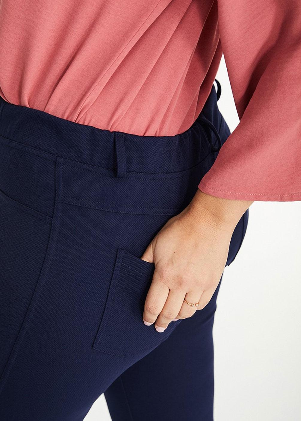 pantalon  tallas grandes