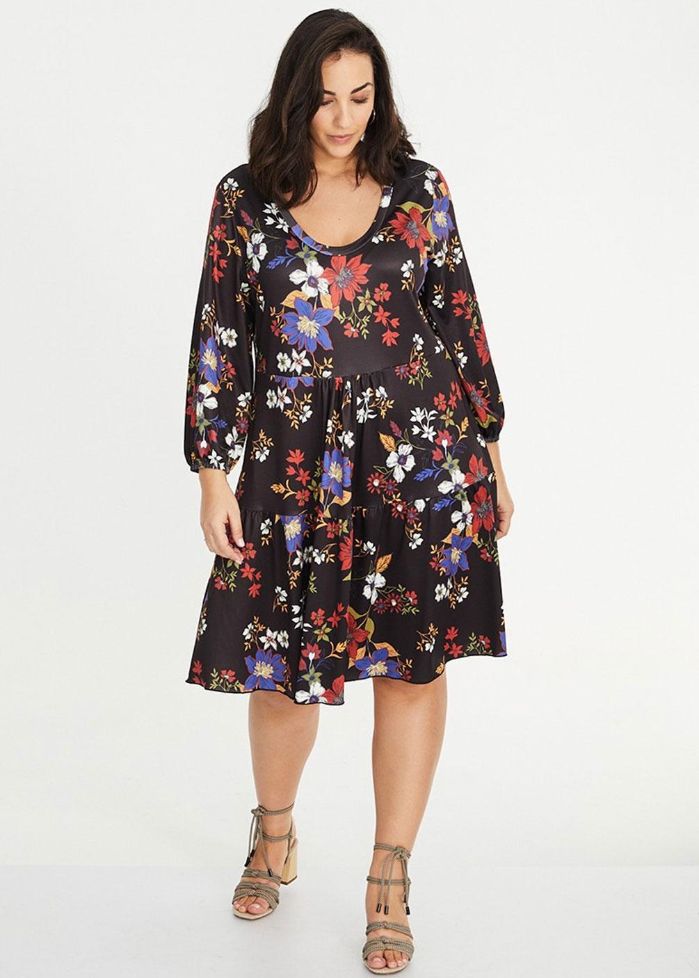 vestido tallas grandes plus size spg comunion vestir