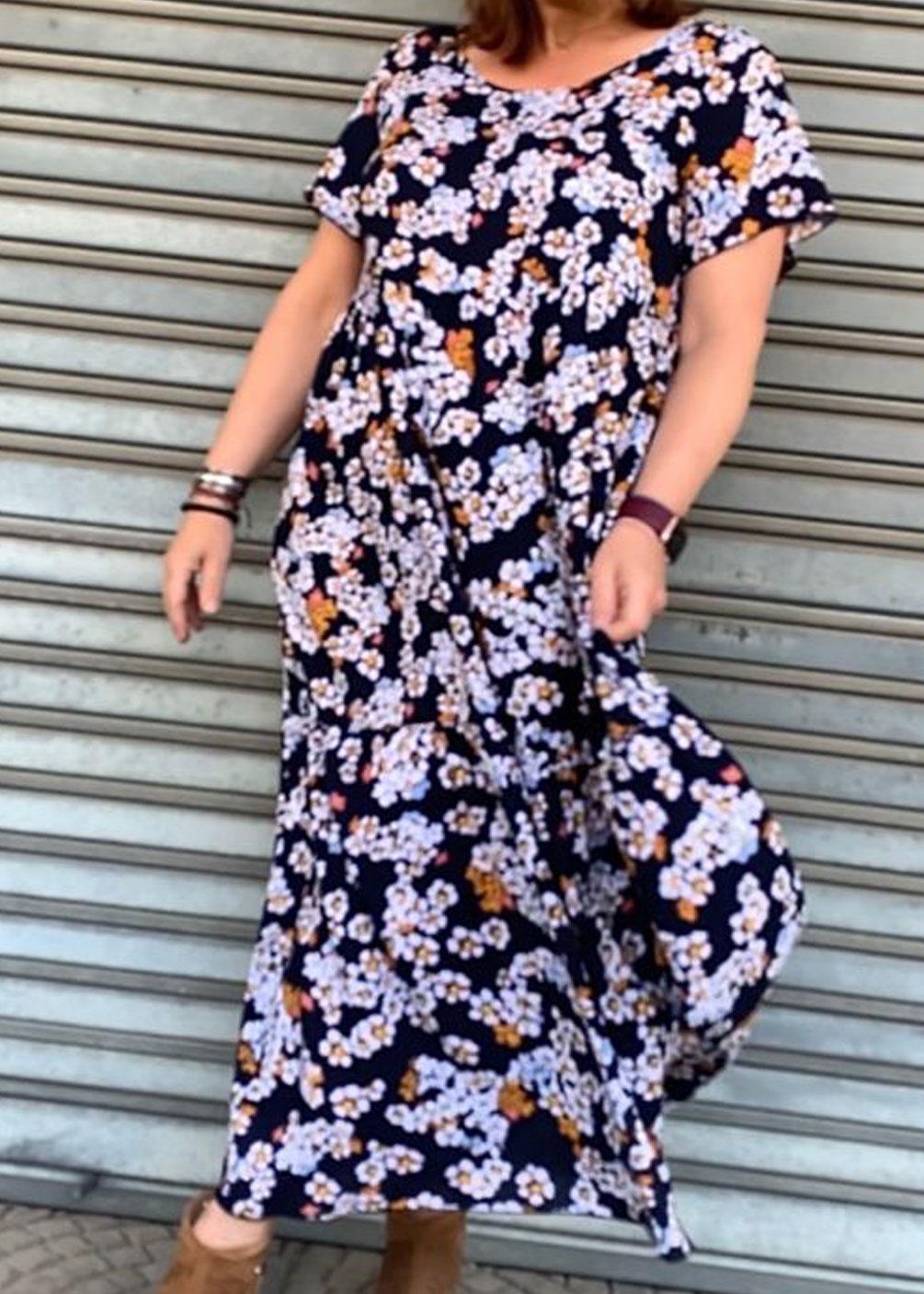 vestido tallas grandes indra verano 2021 plus size curvy